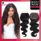 Lace Closure Body  wave  9A