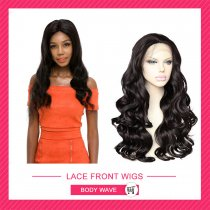 Front Lace Wigs Body wave HL601