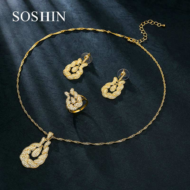 rose send women item pendant jewellery necklace counter edibejdfcegg pure s gold genuine bracelet full jewelry