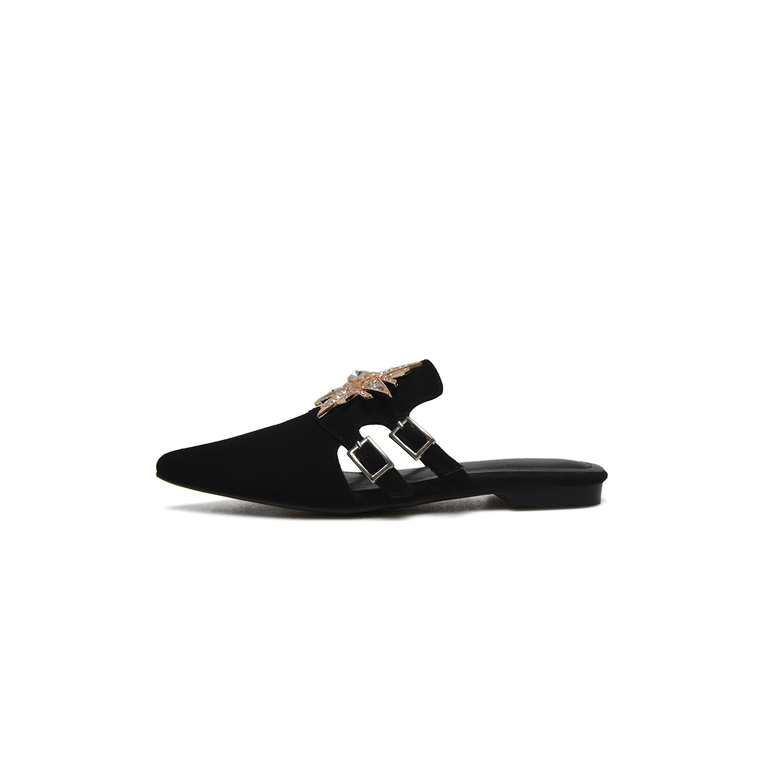 0ca3e8f92 US  46 - 2018 summer fashion mules slippers big size slides woman big size  shoes - www.ardenfurtado.com