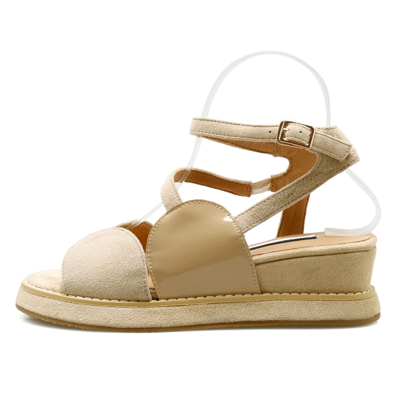 7b05929a4d6 US  49 - Arden Furtado 2018 new summer flats platform casual open toe  fashion sandals shoes for woman small size 33 wedges shoes ladies -  www.ardenfurtado. ...