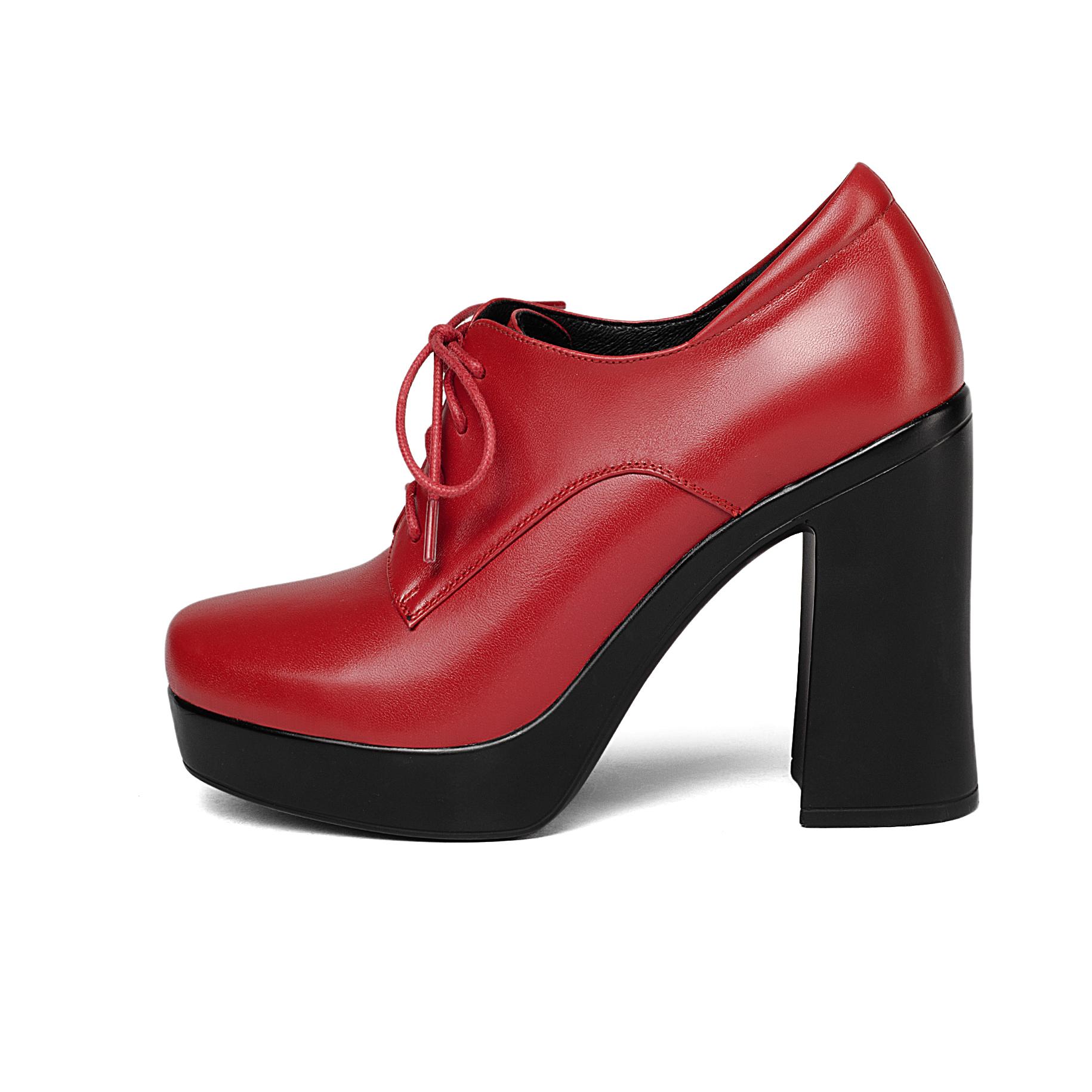 910448eed US  58 - Arden Furtado 2018 spring autumn high heels 11cm platform ...