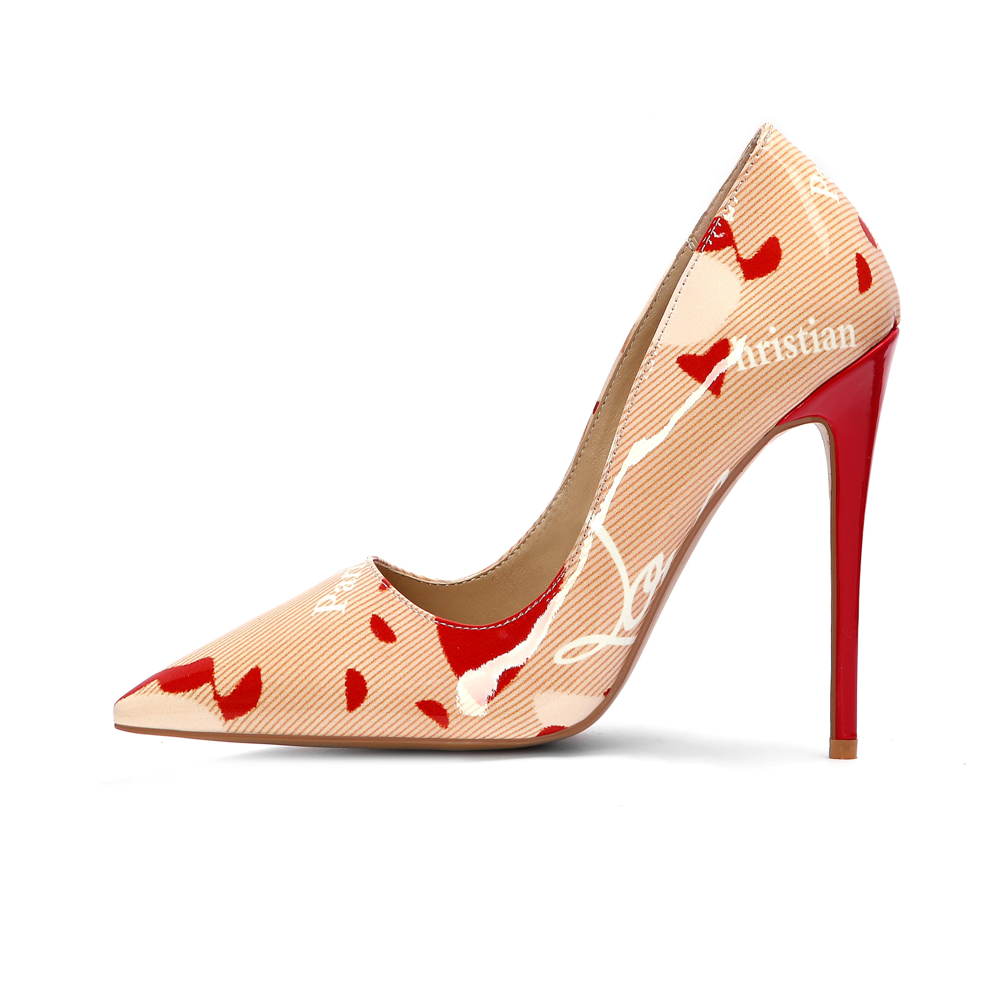 heels 44