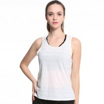 Women's Sexy Sleeveless Yoga Workout Tank Tops KL642260