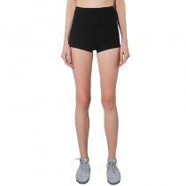 Women Gym Yoga Shorts KL662190