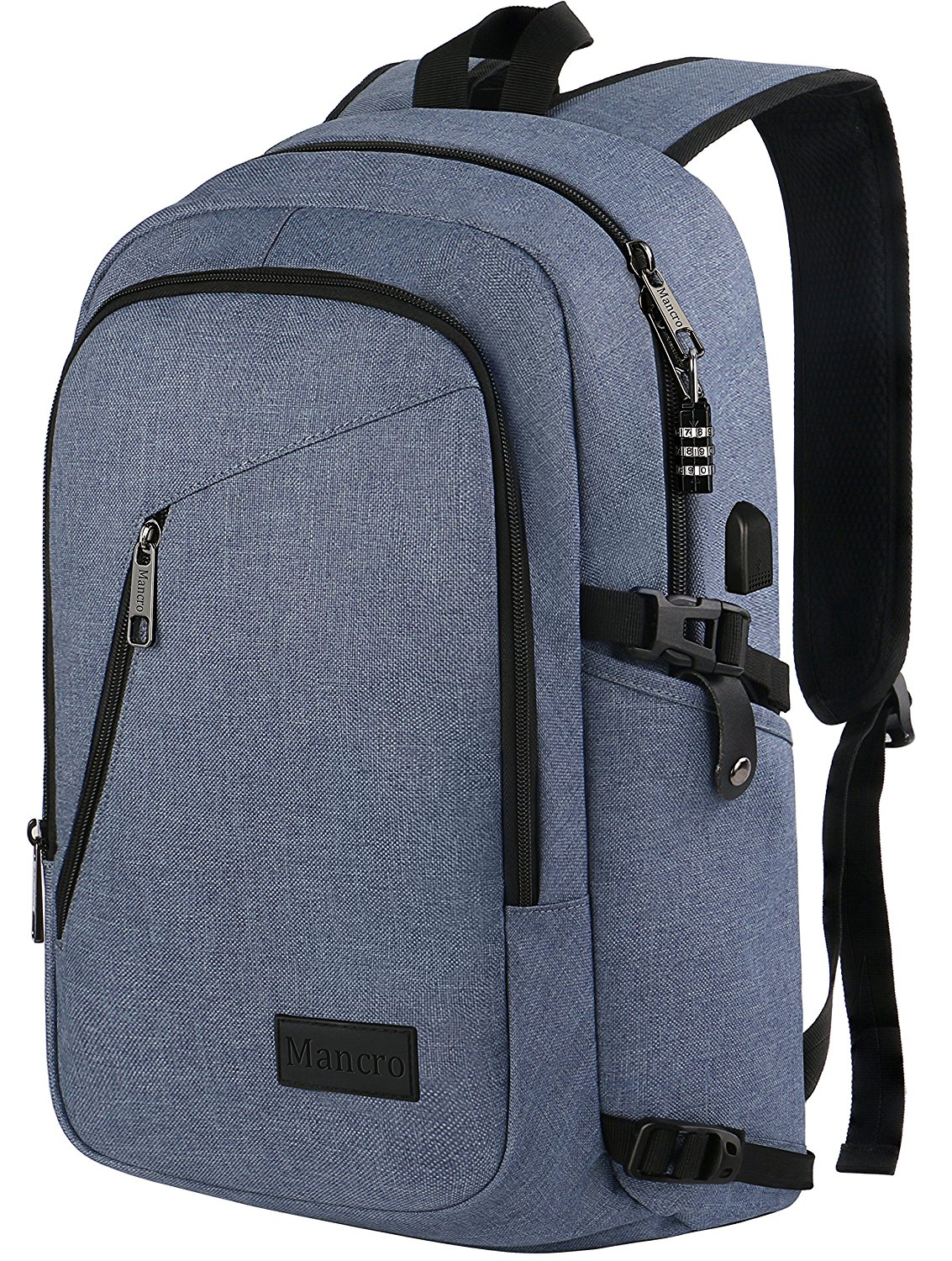 9a236afe1489 The Travel Backpack- Fenix Toulouse Handball