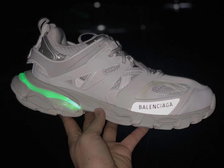 Balenciaga Track Trainers Mimma Ninni