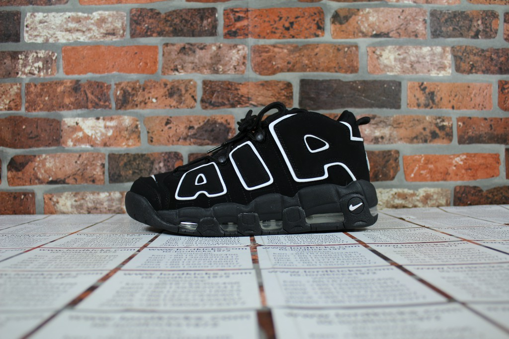 AIR Nike Air More Uptempo 414962 002 Item NO: AMU04