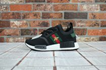 Adidas NMD R1 Monochrome Pack First In Sneakers