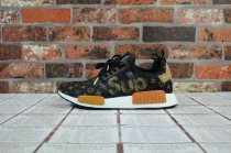 NEW ADIDAS NMD R1 PK CAMO PACK SOLAR RED Men's US 6