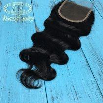 9a 4*4 lace closure