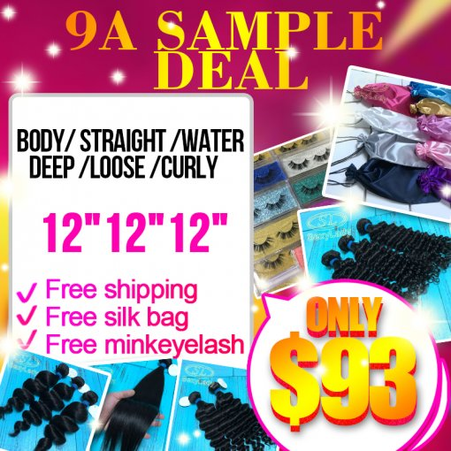 9a SAMPLE DEAL