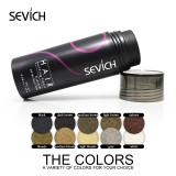 Sevich keratin hair building fiber powder 25g