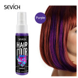 Factory price Private Label Temporary Hair Dye Hair Color Spray
