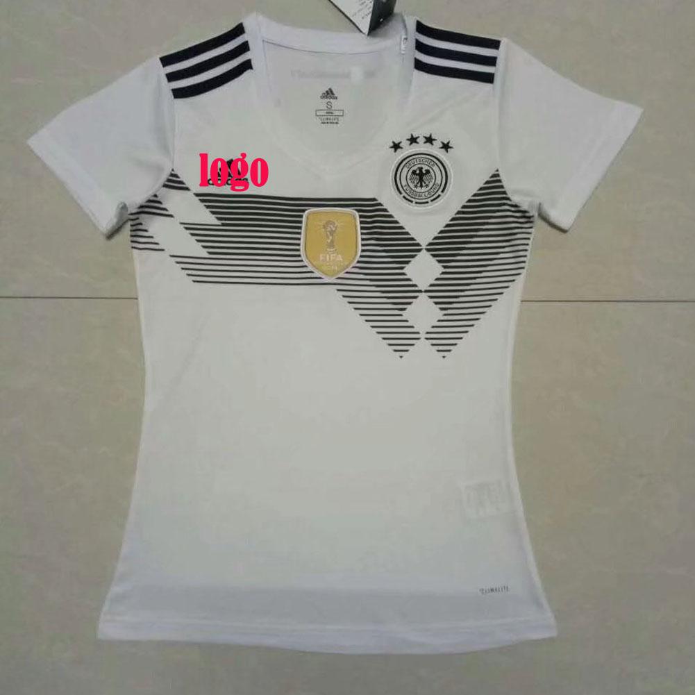 2018 World Cup Woman Soccer Jerseys Women Football shirts Cheap soccer  jerseys f235e12b01