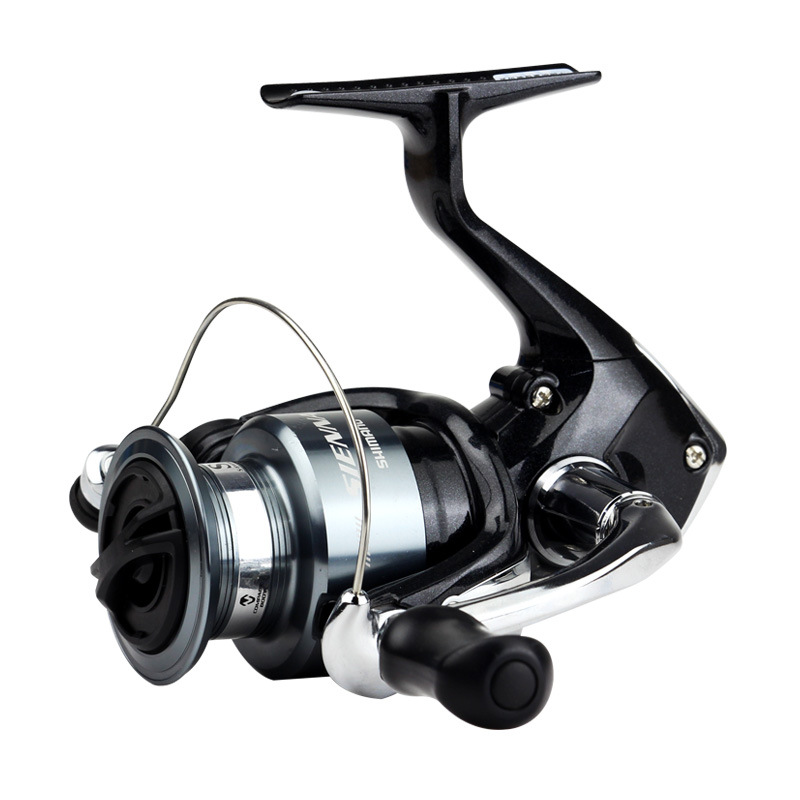 a305bcb5f8a Original Shimano SIENNA FE 1000 2500 4000 Spinning Fishing Reel 1+1BB Front  Drag XGT7 Body Saltewater Carp Fishing Reel Item NO: SIENNA FE