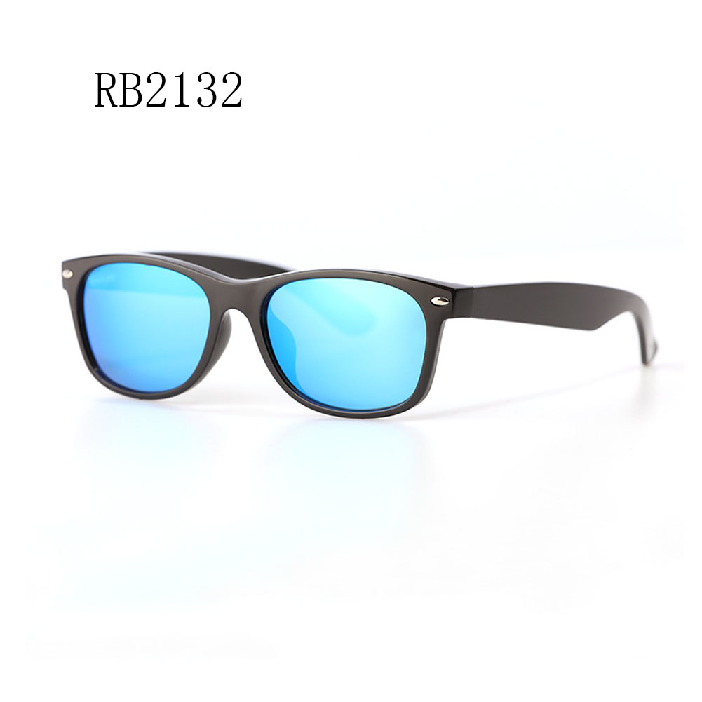 2a5bda2f16 Ray Ban DESIGN Classic Polarized Sunglasses Men Women Driving Square Frame Sun  Glasses Male Goggle UV400 Gafas De Sol Fashion Optical