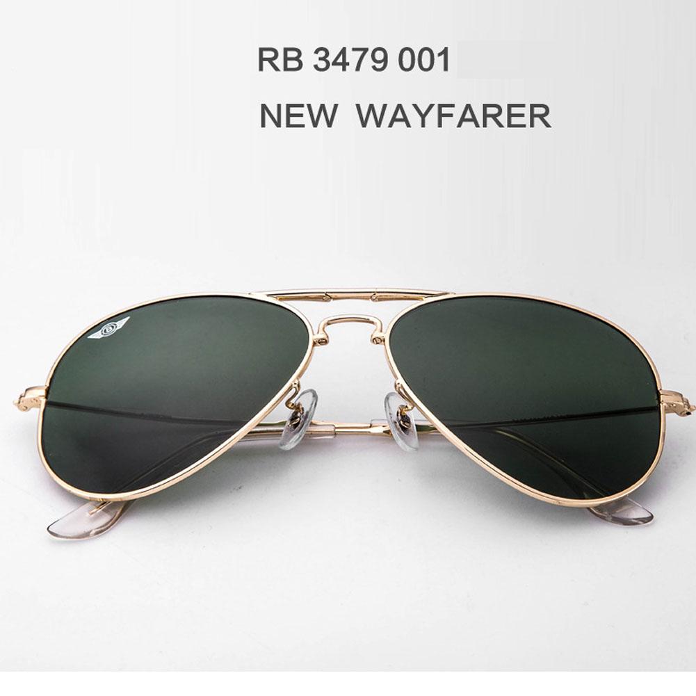 2e9d4f8a1999 RayBan Sunglasses Men Women Driving Eyeglasses Frame Sun Glasses Male  Goggle UV400 Gafas De Sol Fashion Optic shop RB3479