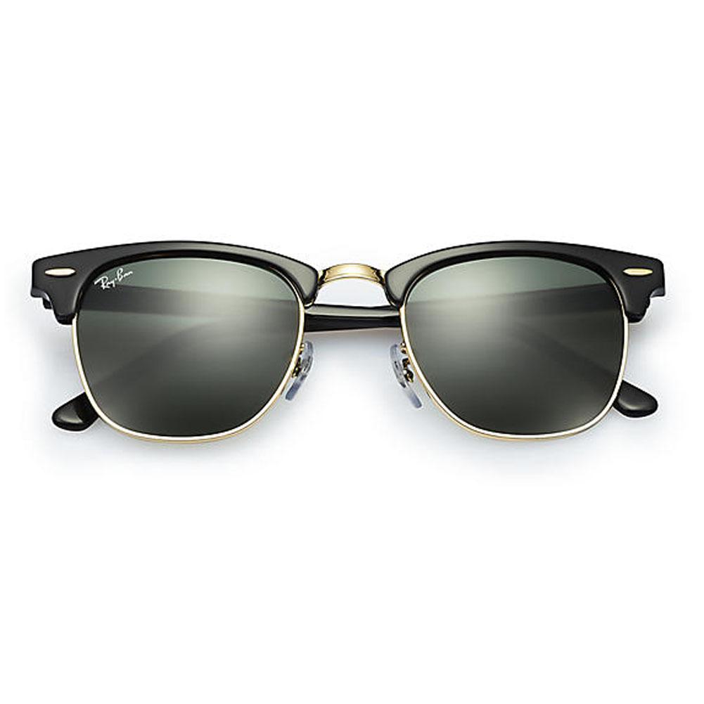 c9a4a9ddf Ray-Ban Clubmaster Classic Sunglasses Men Women Glasses Eyeglasses gafas oculos  de sol masculino