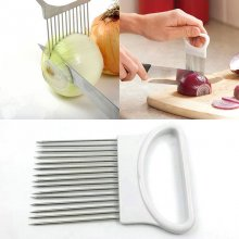 Onion-Tomato-Vegetable-Slicer-Cutting-Aid-Guide-Holder-Slicing-Cutter-Gadget-Hot