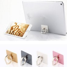 360° Finger Ring Smartphone Stand Holder For Iphone Mobile Phone Fashion