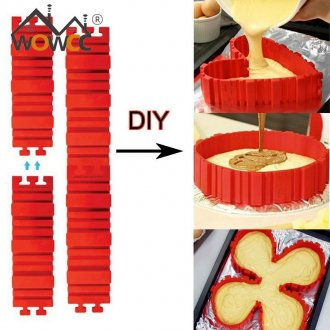 Cakes Easy Make as You Like Shape Cool