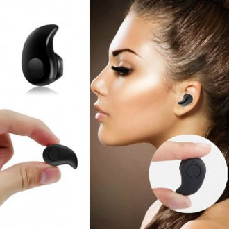 Brand new Mini Wireless Sport Bluetooth Headset Earbuds STEREO In-Ear Earphone