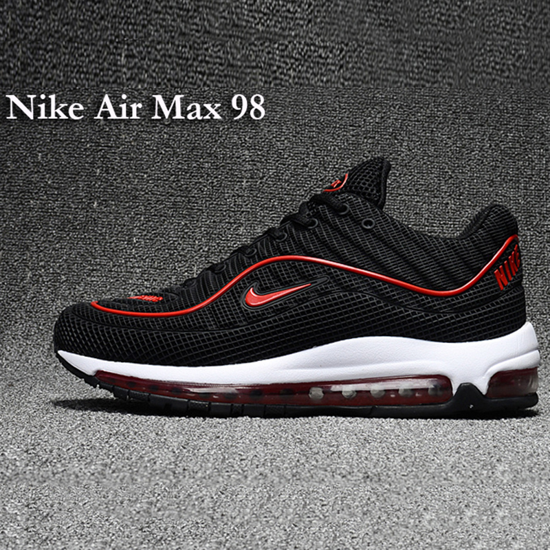 US 44.99 - NIKE Air Max 98 Supreme Men Casual Running Sports Shoes -  www.superfsk.com