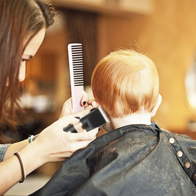 How To Use Hair Clippers Www Paladou Net