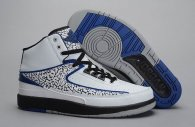 nike air jordan 2 shoes free shipping wholesale from china009