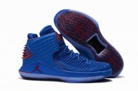cheap nike air jordan 32 shoes men wholesale from china023