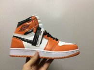 china cheap Air Jordan 1 AAA shoes wholesale online 018