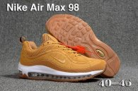 buy cheap nike air max 98 shoes low price discount 009