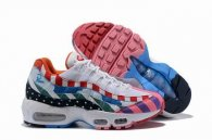 china wholesale nike air max 95 shoes005