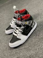 buy wholesale Dunk SB high top shoes004