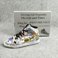 buy wholesale Dunk SB high top shoes006