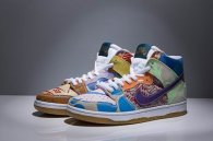 buy wholesale Dunk SB high top shoes016