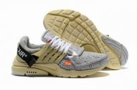 wholesale Nike Air Presto shoes cheap003