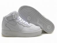 low price nike Air Force One mid top shoes wholesale001