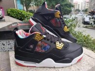 buy wholesale Air Jordan 4 AAA  shoes in china002