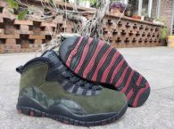 wholesale nike air jordan 10 shoes from china