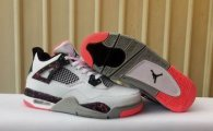 wholesale nike air jordan 4 shoes china low price