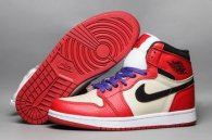 buy cheap nike air jordan 1 women shoes -009