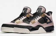 Air Jordan 4 AAA men shoes china cheap .009