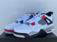 Air Jordan 4 AAA men shoes china cheap .004