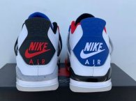 Air Jordan 4 AAA men shoes china cheap .006