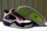 Air Jordan 4 AAA men shoes china cheap .005