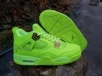 china cheap nike air jordan 4 shoes wholesale006