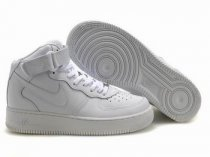 china cheap Air Force One high top shoes001