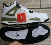 nike air jordan 4 shoes aaa wholesale001